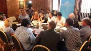 Este miércoles se reúne la Comisión de Servicios Públicos por el aumento del colectivo