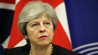 El Parlamento británico volvió a rechazar el Brexit y pidieron la renuncia de May