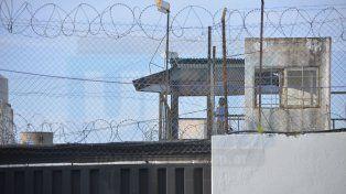 Interno de la Unidad Penal sufrió graves heridas al incendiar la celda en la que estaba alojado