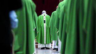 Expresión del compromiso de toda la Iglesia en la protección de los menores