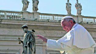 Oración por el sucesor de Pedro