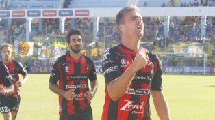 Patronato ganó por los penales en Rafaela
