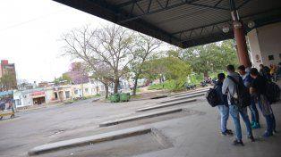 UTA advierte sobre un posible paro de transporte