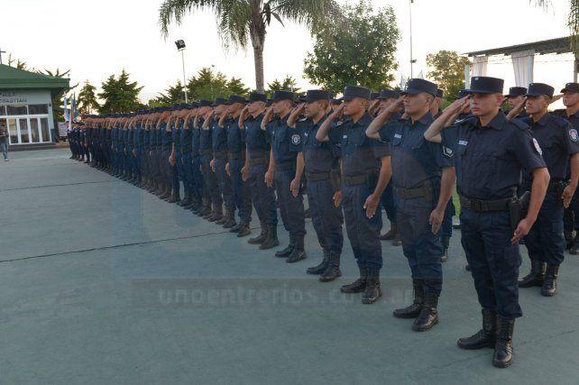 Media sanción al proyecto de gabinetes psicológicos para todos los policías
