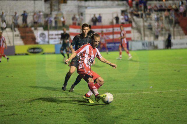 Atlético Paraná está al borde del descenso
