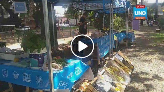 Mercado en tu Barrio: Precios y combos