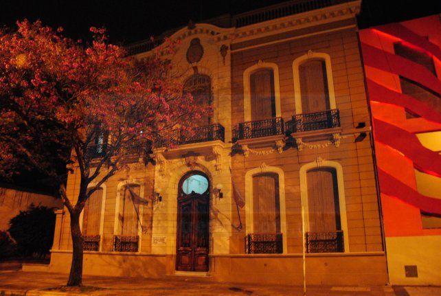 PREMATURO. Para la Cámara hay que contar con el informe del Programa de Rescate de víctimas de trata.