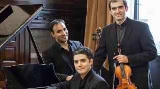 Repertorio. En esta oportunidad interpretarán obras de Rachmaninoff, Shostakovich y Brahms.