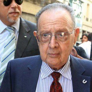 Encontraron muerto al perito forense Osvaldo Raffo