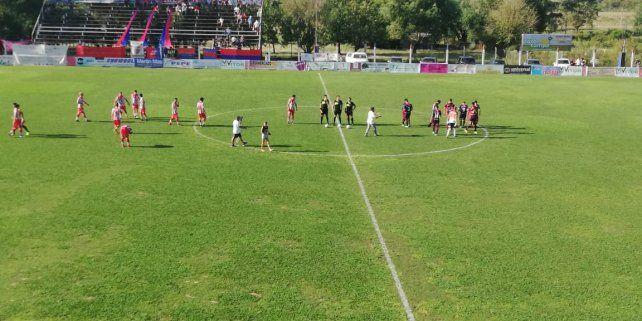 Duro golpe: Atlético Paraná perdió la categoría