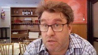 Gonzalo Brusa Dovat, ex directivo de PDVSA contó cómo lo extorsionó DAlessio