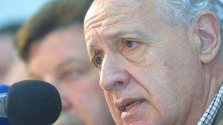Lavagna dijo que Macri está nervioso y que el país está muy mal en lo económico