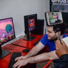 Uno de los juegos de la GGJ2019.