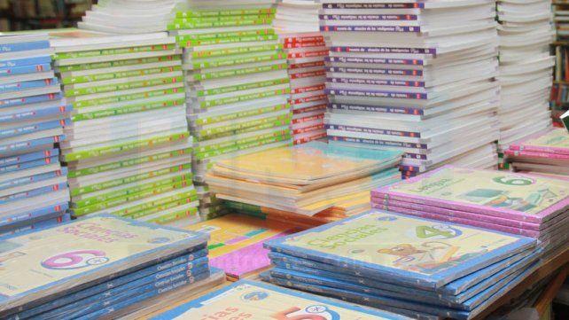 Opción. Libros de ediciones anteriores se consiguen a buenos precios.