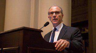 Rosenkrantz admitió una  crisis de confianza de la sociedad con el Poder Judicial