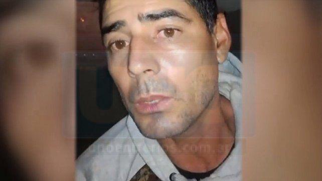 El changarín de Nogoyá confesó ante el fiscal que armó la mentira para conseguir trabajo