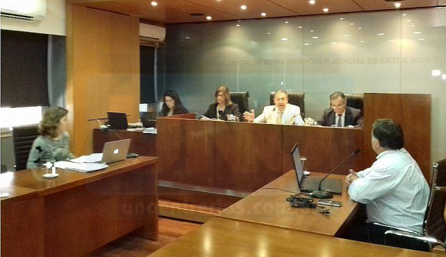 Mamá de Gisela López: Los jueces defendieron a los asesinos