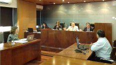 confirmaron la absolucion de los imputados por el femicidio de gisela lopez