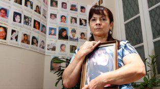 Tucumán: la justicia ordenó a la policía que busque a Susana Trimarco