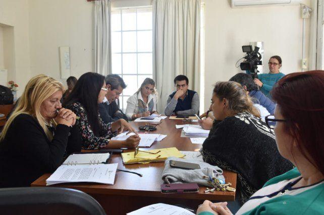 En Comisión, concejales avalaron el aumento del pasaje de colectivo