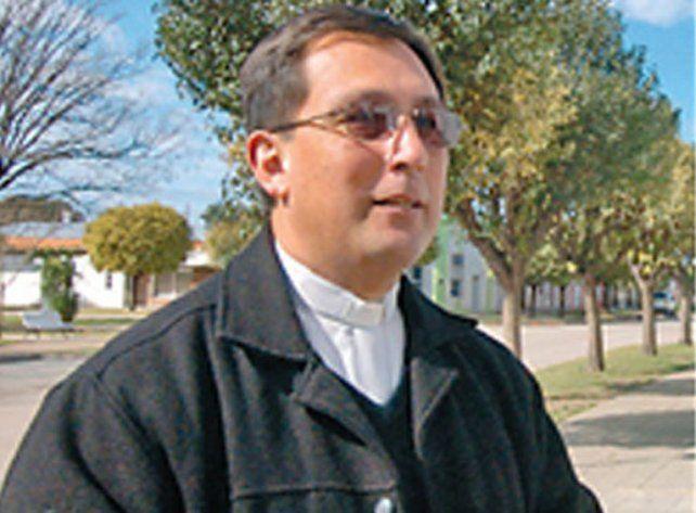 Pidieron 22 años de cárcel para el cura Moya