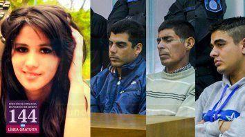 femicidio de gisela lopez: solo queda ir a la corte