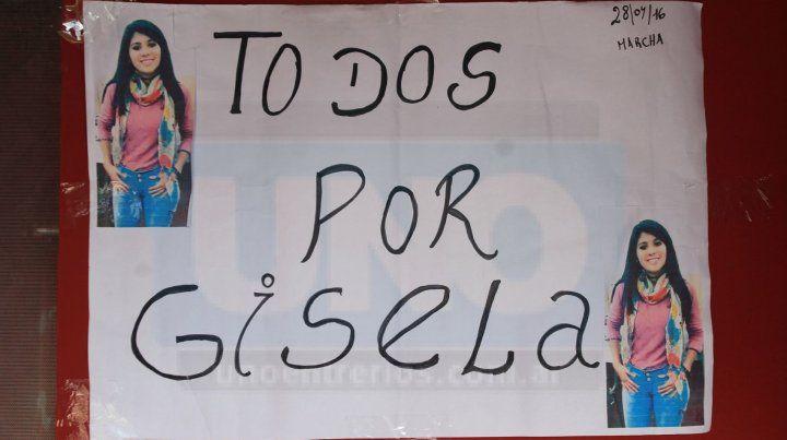 Confirman la absolución de los acusados y el femicidio de Gisela López seguirá impune