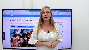 Las recomendaciones de espectáculos para no perderse en Paraná