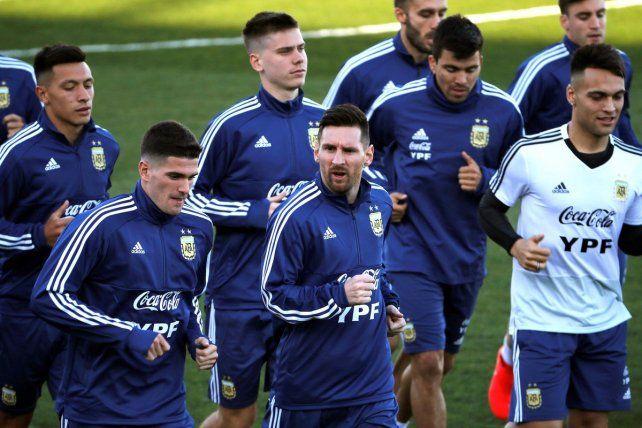 Lisandro Martínez cumplirá su sueño con la Selección Argentina