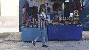 Postales de otoño en la capital entrerriana