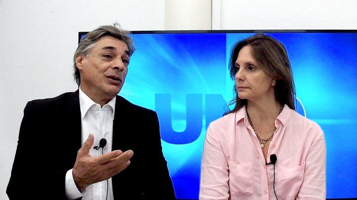 Tanto Macri como Bordet repiten prácticas que queremos revertir