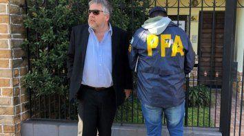 rechazan la recusacion del fiscal stornelli contra el juez ramos padilla