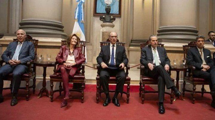 La Corte, sobre un jubilado de Entre Ríos, define si los pasivos pagan Ganancias