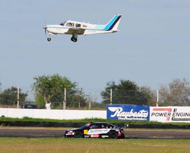 El Top Race toma vuelo en Paraná