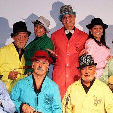 Fundación Crisálida presenta en Paraná la obra Humor Saludable