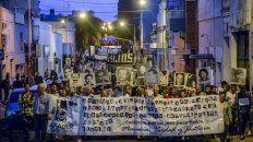 a 43 anos del ultimo golpe de estado, convocan a marchar en parana