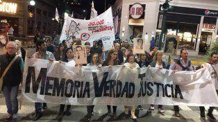 Concepción del Uruguay y Concordia honraron la Memoria