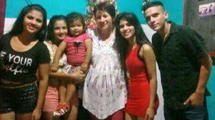 Desgarradora carta del hermano de Gisela López: Somos humildes