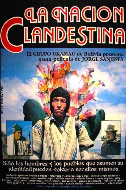 Un centro de estudios del litoral distingue a cineastas bolivianos