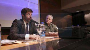 Gendarmería Entre Ríos cuenta con un nuevo equipo para extraer datos de celulares