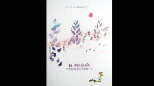 Liliana Barbagelata presenta El renglón transparente