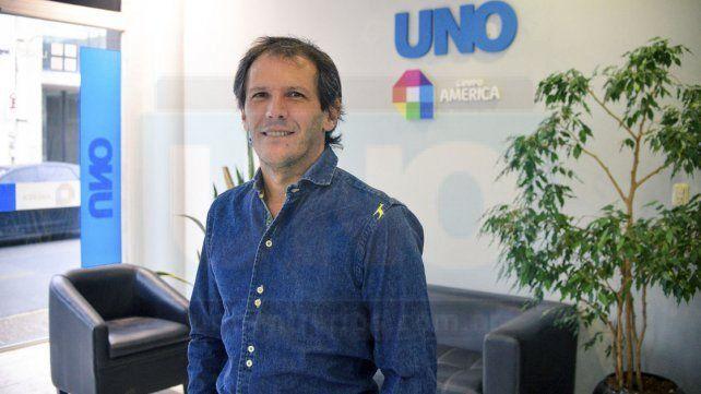 Francisco Cuestas: Volviendo al pago