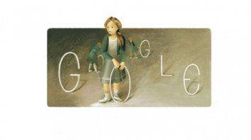 google homenajeo al artista plastico argentino raul soldi en el dia de su nacimiento