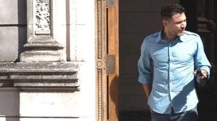 Carlos Delfino fue indagado por maniobras vinculadas al lavado de dinero