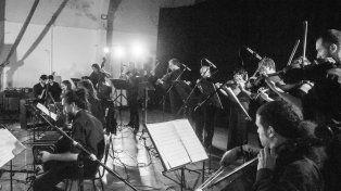 La Orquesta Escuela de Tango de Paraná sigue en stand by
