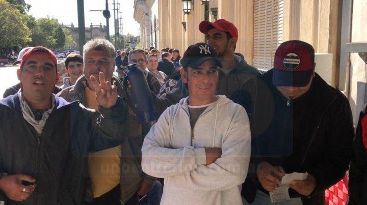 El TC y Diario UNO despiertan las pasiones en Concepción del Uruguay y Concordia