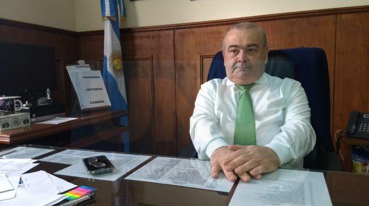 Resolución fundada. El juez Alonso declaró inconstitucional el sistema de multas de Misiones. Foto: Javier Aragón