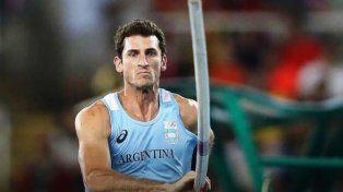 Lo mejor del atletismo, en Concepción del Uruguay