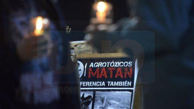 El Gobierno apelará el fallo que disminuye las distancias para fumigar agrotóxicos