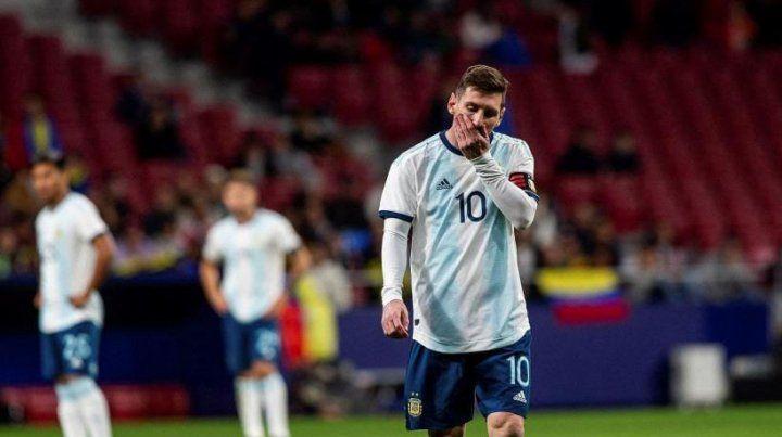 Messi rompió el silencio y habló de todo